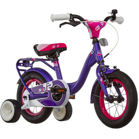2. Wahl: s'cool niXe 12 violett